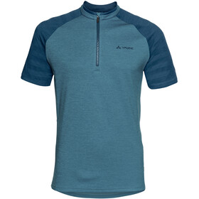 VAUDE Tamaro III Shirt Men blue gray